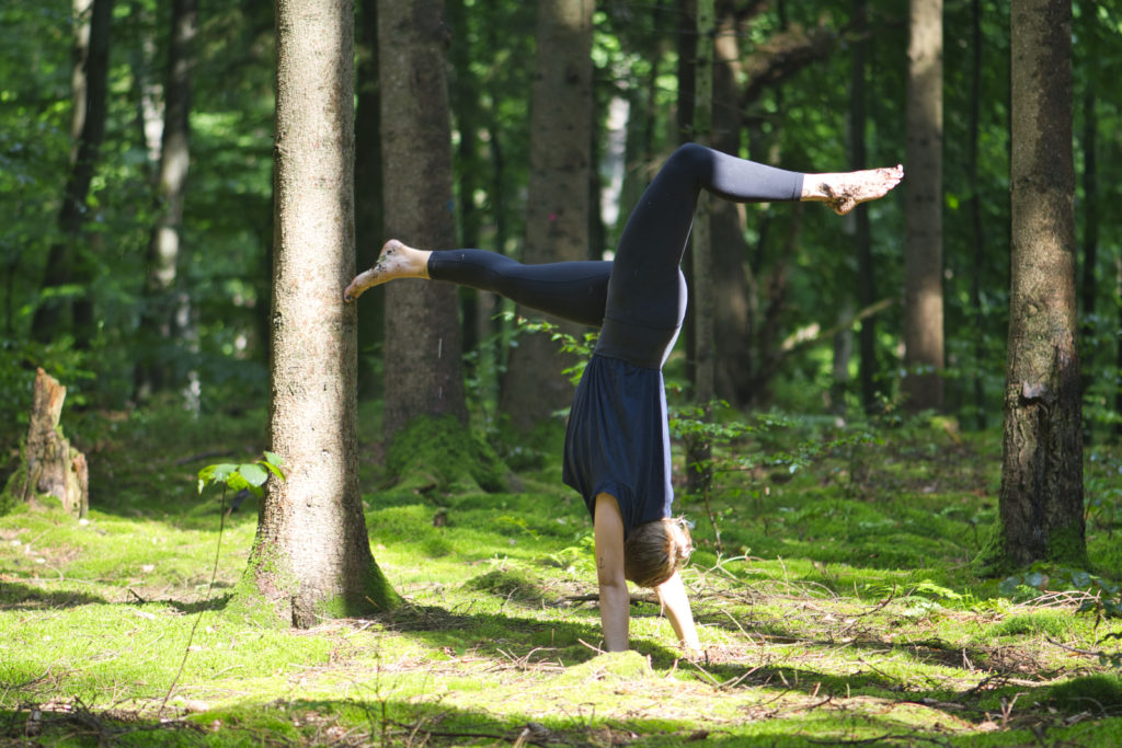 From Around Hannah Yoga