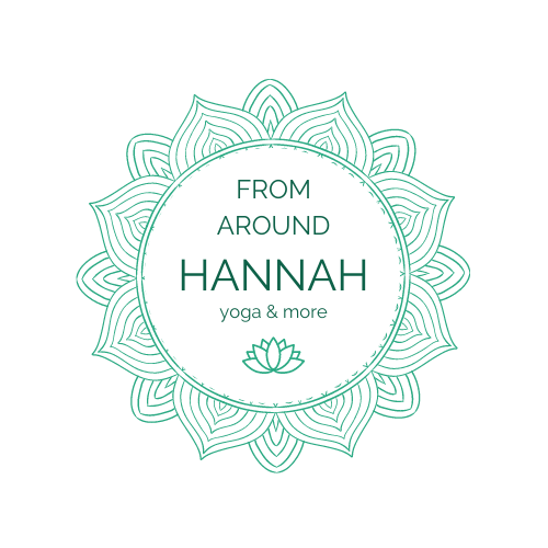 From Around Hannah Logo